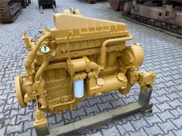 engine part equipment Caterpillar 3306 motor