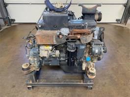 engine part equipment Komatsu SAA6D114E-3