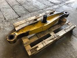 chassis equipment part Komatsu D65 EX-15