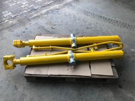 hydraulic system equipment part Komatsu D65-15