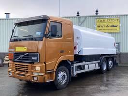 tank truck Volvo FH12 Fuel Tank Truck 20.000L 6x2 420HP Good Condition 1995