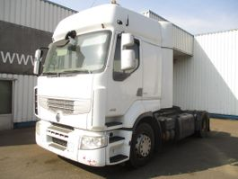 cab over engine Renault Premium 450 DXi, Airco , ZF Manual 2007
