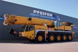 all terrain cranes Terex Demag AC100 10x8x8 Drive, 100t Capacity, 2de Winch, 50m 2004