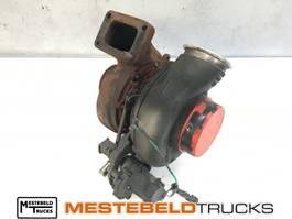 Engine part truck part Iveco Turbo Iveco Cursor