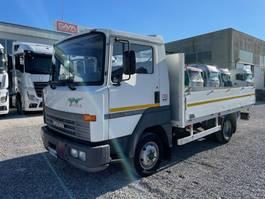 drop side truck Nissan L50 ECO-L 1996