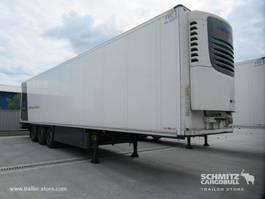 Kühlauflieger Schmitz Cargobull Semitrailer Reefer Standard Dubbele laadvloer 2017