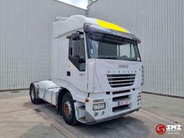 cab over engine Iveco Stralis 480 2004