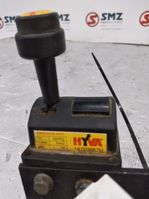 Hydraulic system truck part Occ Pto bediening Hyvan