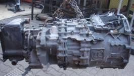 Gearbox truck part MAN Occ Versnellingsbak MAN 12AS2301TO + intarder 2005