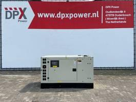 generator Perkins 1103A-33G - 33 kVA Generator - DPX-15702 2021