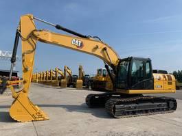 crawler excavator Caterpillar 323 D3 2021