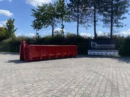 Schuttcontainer VDL 5000x2000x1000  Haakarmcontainer Direct uit voorraad leverbaar 2021
