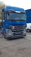 cab over engine Mercedes-Benz actros mp3 2009