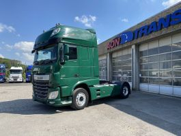 cab over engine DAF XF 440 SSC Intarder 2xTanks / Leasing 2017