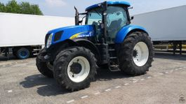 farm tractor New Holland T7030 Powercommand 2008