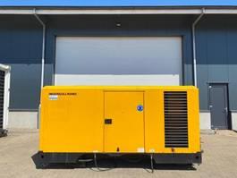 compressors Ingersoll Rand Cummins M11-C 28 m3 / min 18 Bar Silent Diesel Compressor 2008