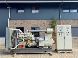 generator Perkins 3012 TAG2 Stamford 760 kVA generatorset as New !