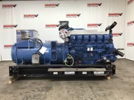 generator SDMO ITSUBISHI S12R-PTA 1250KVA USED 2008
