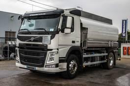 tank truck Volvo FM 330 330+CM13000 (6Comp.) 2016