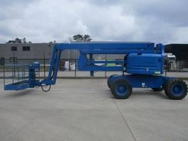 articulated boom lift wheeled Genie Z60-34 (097)