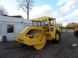 road compactor Bomag BW 211 AD 1980
