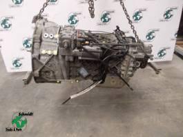 Gearbox truck part DAF CF 75 1640015 TYPE: 16S1620TD TRANSMISSIE EURO 5