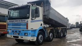 tipper truck > 7.5 t DAF 400 ATI