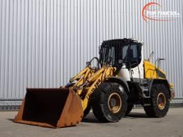 wheel loader Liebherr L 538 Wiellader, Wheelloader - kein 524,528,534, 542 2009