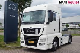 cab over engine MAN 18.500 4X2 BLS / Intarder 2018
