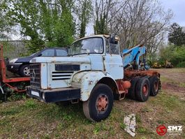 other trucks Renault GBH 260 depannage 1968