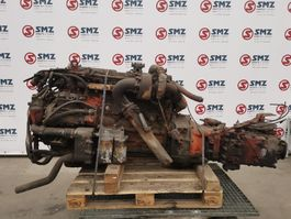 Engine truck part Iveco Occ Motor Fiat Iveco 165/24 180/24 KAPOT