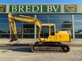 crawler excavator Fiat -Hitachi FH 130-3 1997