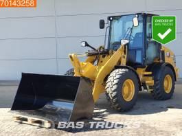 wheel loader Caterpillar 908M NEW UNUSED - 35 KM/H - A/C - RIDE CONTROL 2021