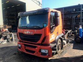 Other truck part Iveco 5801758726 SLAAPCABINE COMPLEET STRALIS EURO 5 2013