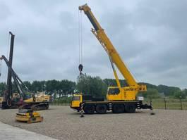 all terrain cranes Liebherr LTM 1090/2 1998