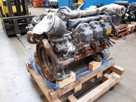 engine part equipment Deutz TCD2015V06 2014