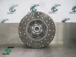 Clutch part truck part DAF 1722451/1701379 KOPPELINGSPLAAT EURO 6 NIEUW!!!