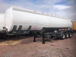 Tankauflieger Coder CC40 - Fuel tank - NEW 2021