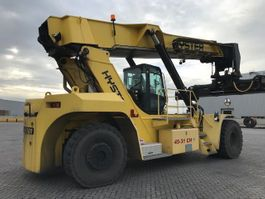 Reachstacker Hyster RS 45-31 CH 2015