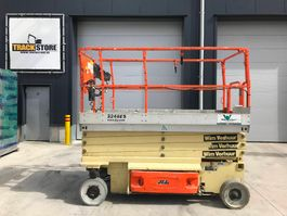 scissor lift wheeld JLG 3246 ES 2014