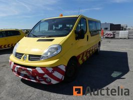 closed lcv Renault 2011