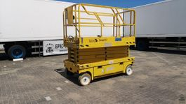 other aerial platform Haulotte Compact 12 2003