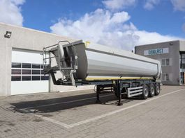 tipper semi trailer Kel-Berg 32 m³ 2019