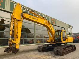 crawler excavator Fiat -Hitachi EX 255 2003