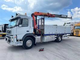 crane truck Volvo FM9 4x2 2003