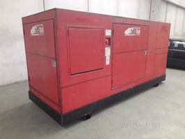 generator Iveco BOVE GE 250 F SS