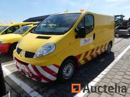 closed lcv Renault 2009