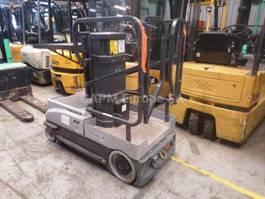 scissor lift crawler JLG 10MSP 2015