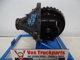 Rear axle truck part Volvo RSS-1360 2.85 2015