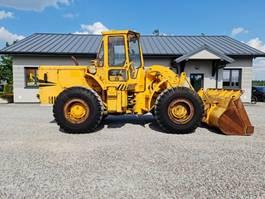 wheel loader Caterpillar 950 1975